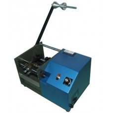 Motorised Taped Axial Lead Forming/Cutting Machine