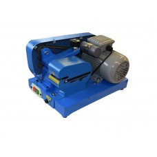 KS-680B/KS-E505 Enamel Wire Stripping Machine