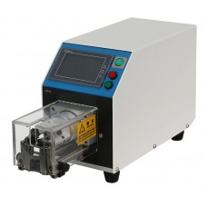 KS-W501 Rotary Wire Stripper and Coaxial Cable Stripping Machine