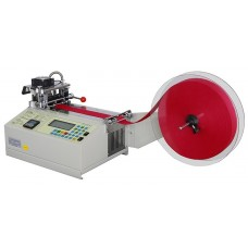 KS-C200 Automatic Cut to Length Machine (Hot & Cold Knife Functions)