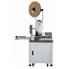 KS-T502 Automatic Cutting, Stripping & Crimping Machine