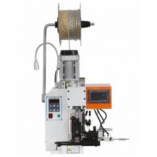 KS-T915 Automatic Wire Stripping & Crimping Machine