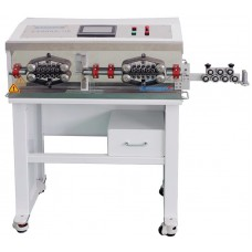 KS-W116 Belt-Driven Automatic Cut & Strip Machine