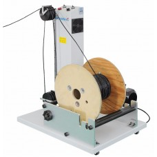 KS-W240 Heavy Duty Cable Spool Dereeling Machine