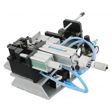 KS-W413 Pneumatic Multicore Cable Stripping Machine