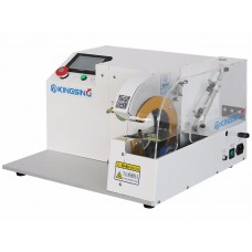KS-A204 Automatic Wire Harness Tape Wrapping Machine