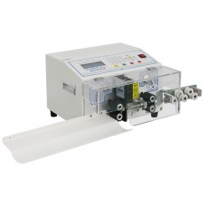 KS-W606 Automatic Cut & Strip Machine (Short Strip Lengths)