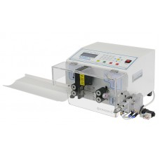 KS-W608 Automatic Cut & Strip Machine with Window Stripping Function