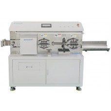 KS-W624 Rotary Blade Automatic Cut & Strip Machine