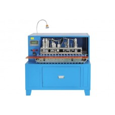 KS-W117 Cable Stripping, Twisting and Tin Soldering Machine