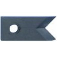 Komax 33/Kodera C300 Short Blade (Carbide)