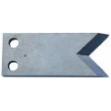 Komax 34/Kodera C351 'V' Blade (Carbide)