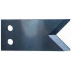 Komax 36/Kodera C373 Short Blade (Carbide)