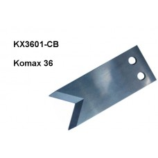 Komax 36/Kodera C373 Long Blade (Carbide)