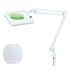 Model 809 Fluorescent Magnifying Lamp