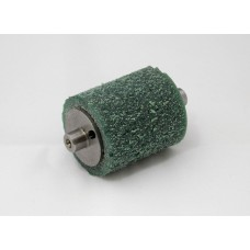 Green Vulcanised Dragging Roller