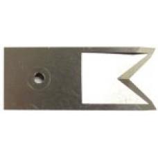 Schleuniger 9400/9500 Blade B (M9 Tool Steel)