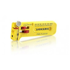 Jokari Adjustable Wire Stripper (0.12-0.40mm)