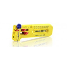 Jokari Adjustable Wire Stripper (0.30-1.00mm)