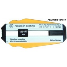 Adjustable Wire Stripper 0.30-1.00mm