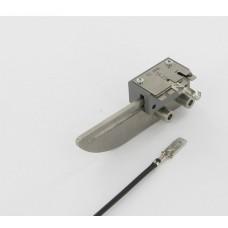 EC65 Electric Crimping Machine Locator (LOC06) for Blade Receptacles