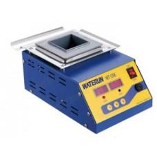 WT-588 Square Titanium Lead Free Solder Pot